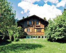 Accommodation in Eastern Switzerland