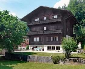 Accommodation in Genève