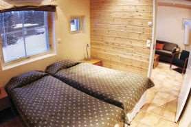 Akas Alp Apartments - Ylläs