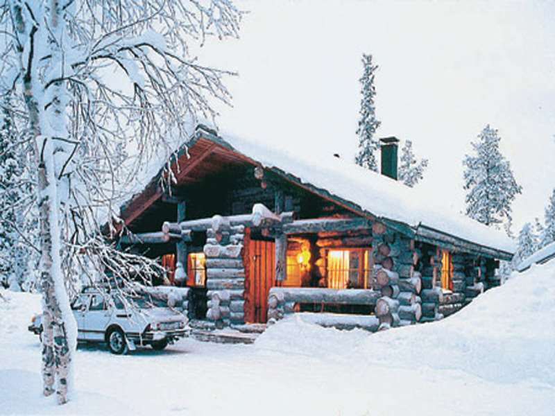 Akas Cabins
