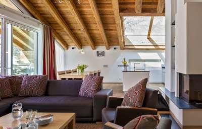 Chalet Louisa - Zermatt