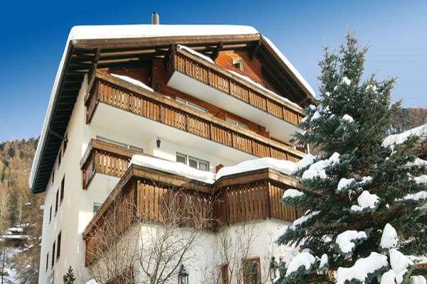 Hotel Alpenroyal - Zermatt