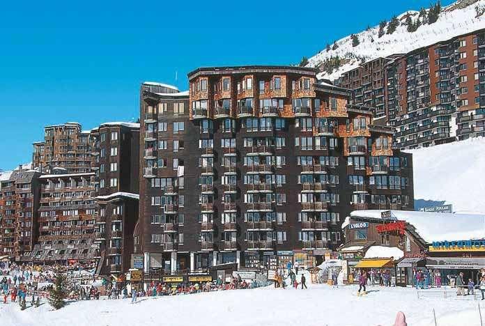 Portes Du Soleil Apartments