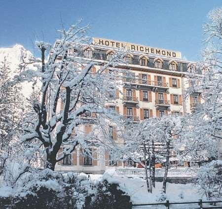 Hotel Richemond