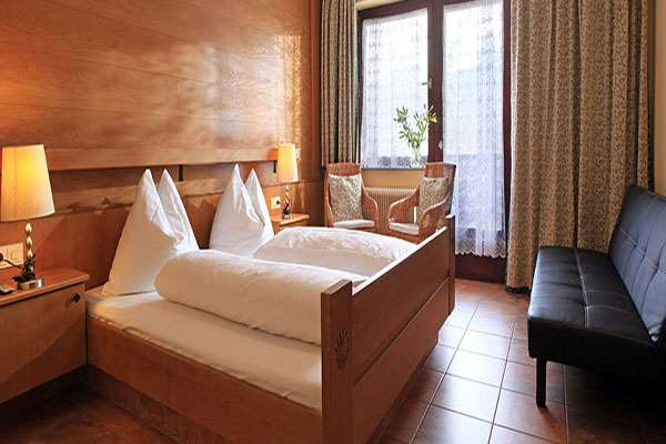 Hotel Garni Tirolerhof