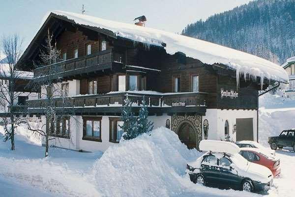 Hotel Pension Wieser
