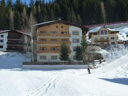 Hotel Garni Val Sinestra