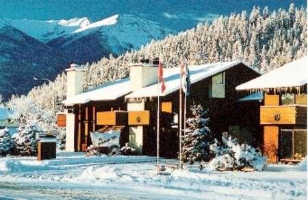 Jasper Inn Hotel