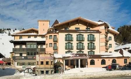 Alpenhotel Tauernkonig