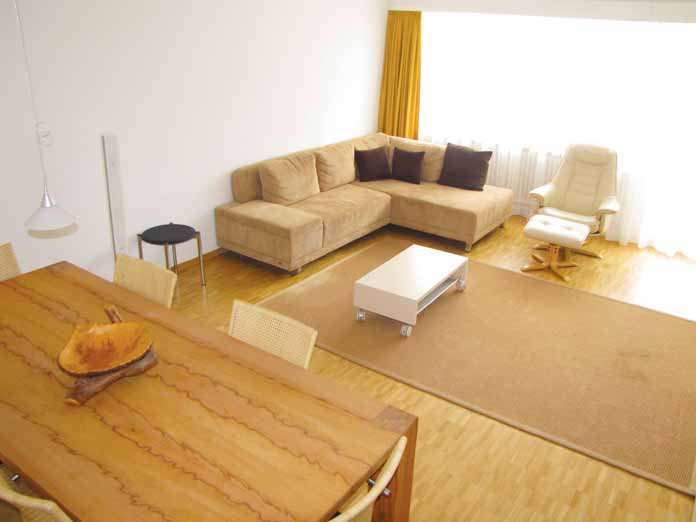 Allalin Apartments