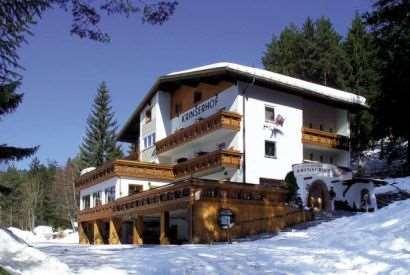 Hotel Krinserhof