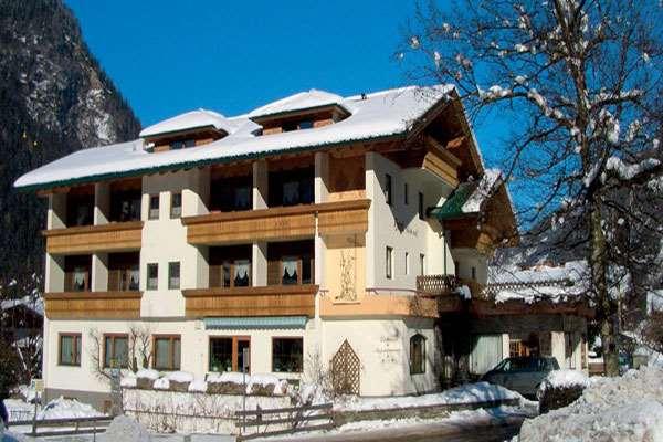 Snow Homes