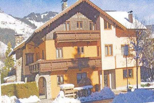 Hotel Garni Sporer