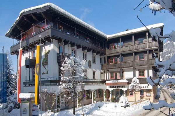 Sporthotel Jakobwirt