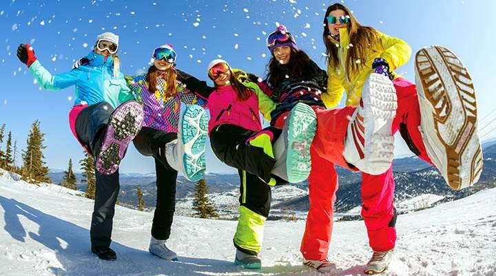 396b6133d6a Apres ski | The Best Apres Ski Resorts | Iglu Ski