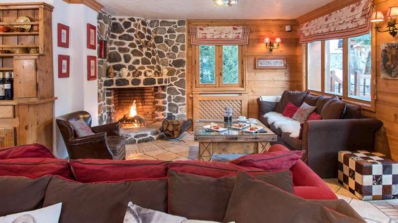 Best Luxury Chalets