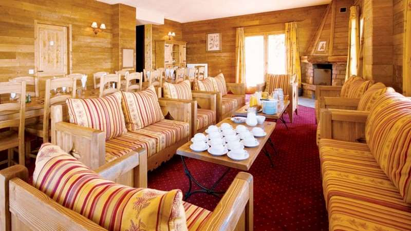 Best value chalets for groups