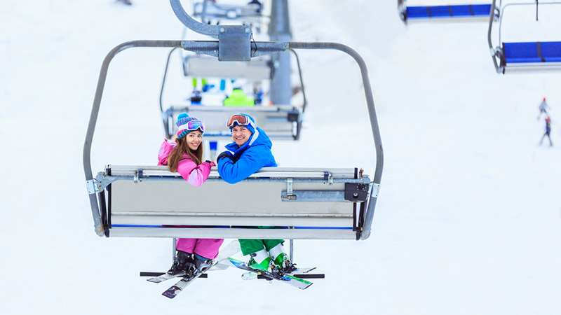 Best value ski resorts