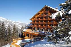 All inclusive ski holidays club med ski holidays for Best all inclusive ski resorts