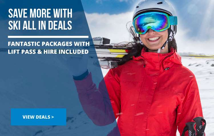 Ski All In deals