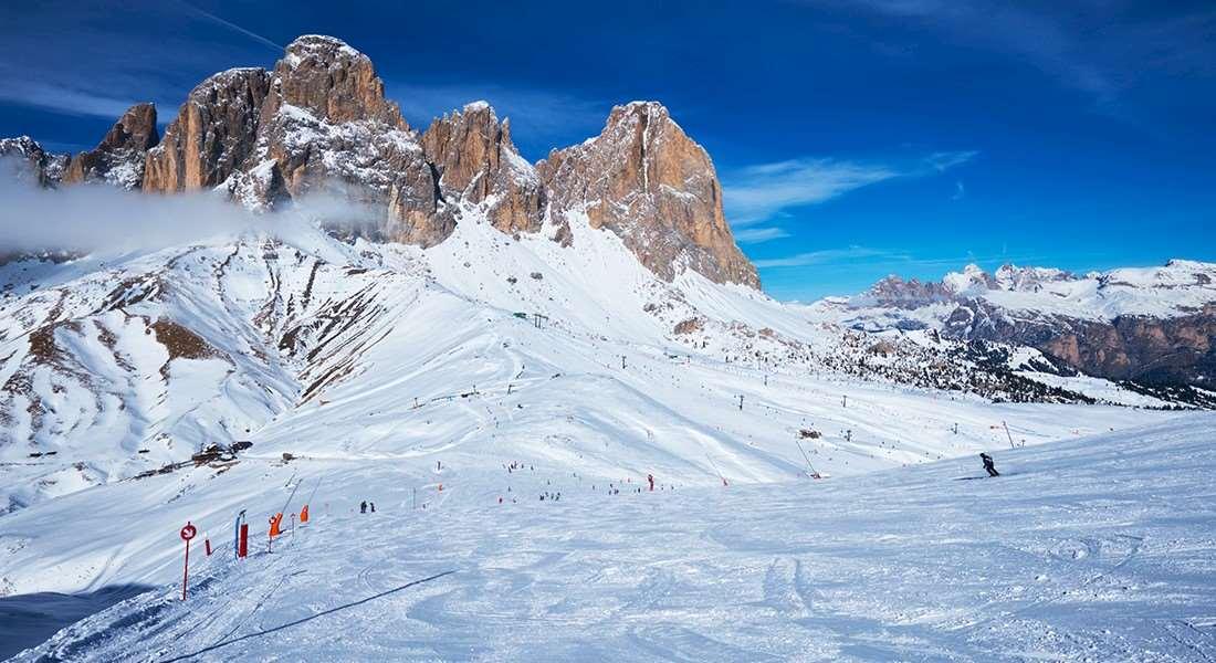 Dolomiti Superski Dolomites Ski Area Dolomiti Superski Igluskicom
