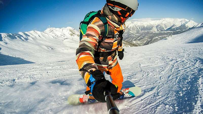 Histoire du snowboard