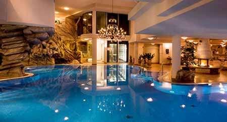 hotel ferienart
