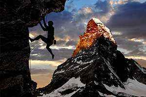 150 year anniversary of the ascent of the Matterhorn