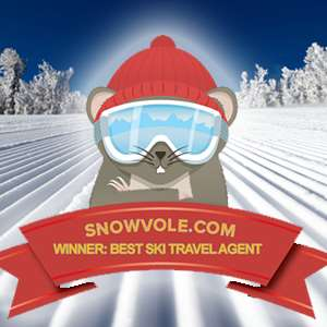 Iglu Ski Wins Best Ski Travel Agent at the SnowVole.com Awards