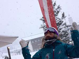 Snow Report | 29 Dec 2014