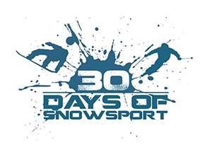 Snowsport England's '30 Days of Snowsport' continues to attract big numbers across the country