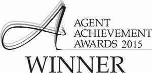 Iglu wins Best Online Agency at the Agent Achievement Awards