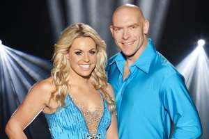 Chemmy & Chesney Dancing on Ice