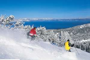 Ski Lake Tahoe Resorts Update