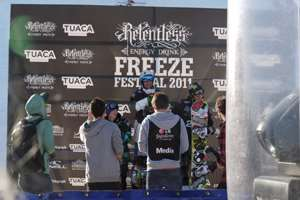Freeze Festival 2012 Dates Announced
