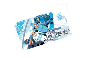 Three Valleys To Offer Group Discount Lift Passes