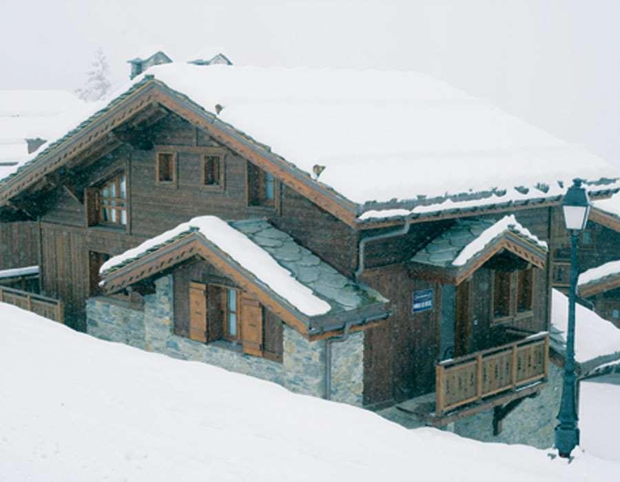 Chalet ours de neige courchevel 1650 france iglu ski - Office tourisme courchevel 1650 ...
