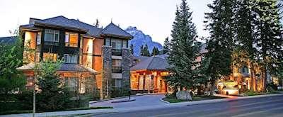 Delta Banff Hotel
