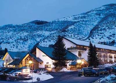 Holiday Inn, Apex at Vail