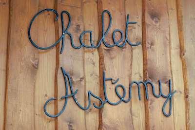 Chalet Astemy