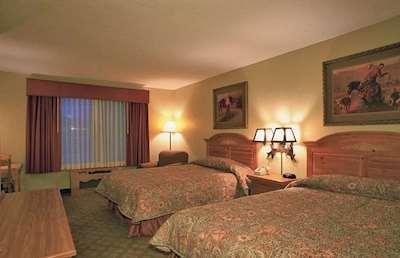 The Inn at Jackson Hole Hotel