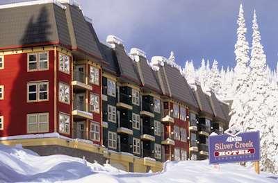 The Silver Star Club Resort