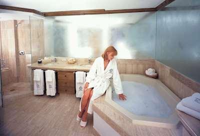 Sonnenalp Resort Hotel