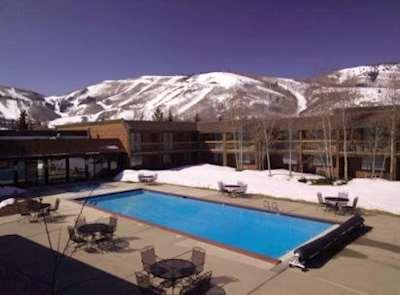 The Yarrow Resort Hotel