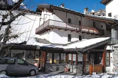 Hotel Piccolo San Bernardo