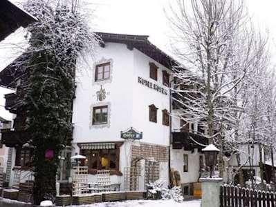 Clubhotel Hofer