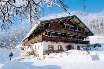 Hotel Agerhof