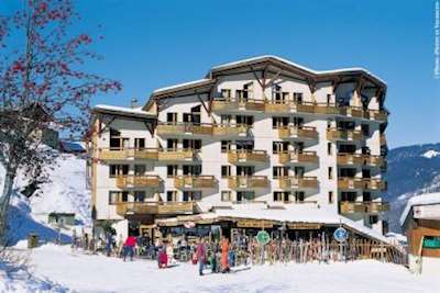 La Tania Apartments