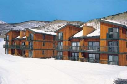 East Vail Condominiums