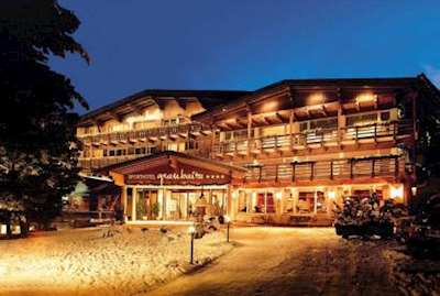 Hotel Sport Gran Baita